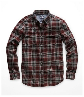 The North Face Men's Arroyo LS Flannel Shirt
