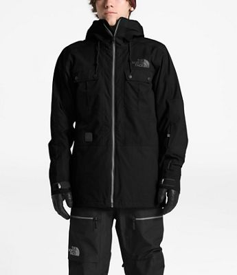 The North Face Men's Balfron Jacket