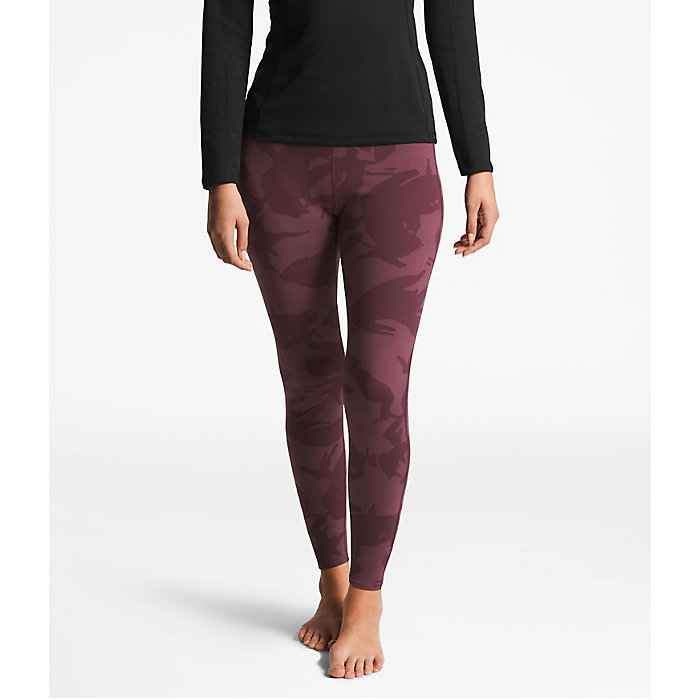 000217029 The North Face Women's Baselayer Pant - Moosejaw