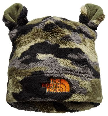 The North Face Kid's Bear Beanie