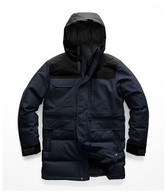 The North Face Men's Biggie McMurdo Parka