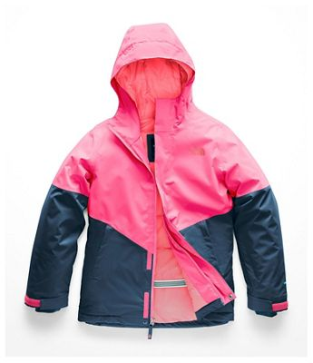 The North Face Kid's Brianna Insulated Jacket