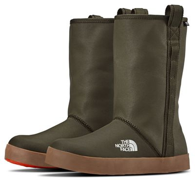 The North Face Women's Base Camp Shorty Rain Boot