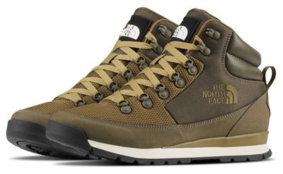 The North Face Men's Back-To-Berkeley Redux Remtlz Mesh Shoe