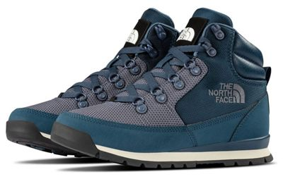 The North Face Women's Back-To-Berkeley Redux Remtlz Mesh Shoe