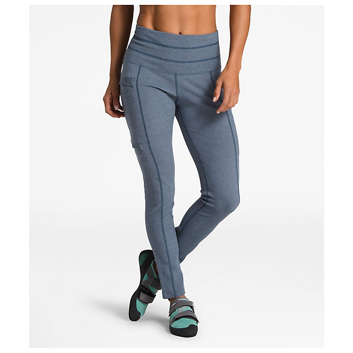 0aa5001895 The North Face Women's Beyond The Wall High-Rise Natural Tight - Moosejaw