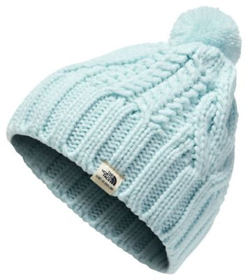 The North Face Kid's Cable Minna Beanie