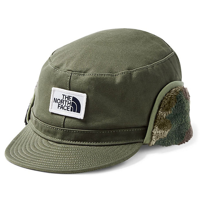 The North Face Campshire Earflap Cap - Moosejaw 318a72778a78