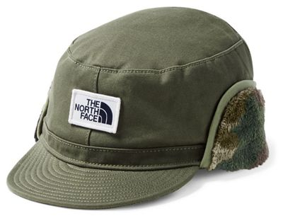 The North Face Campshire Earflap Cap