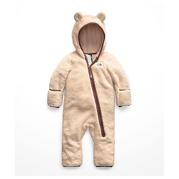 9a892f9f1a64 The North Face Infant Campshire One-Piece - Moosejaw