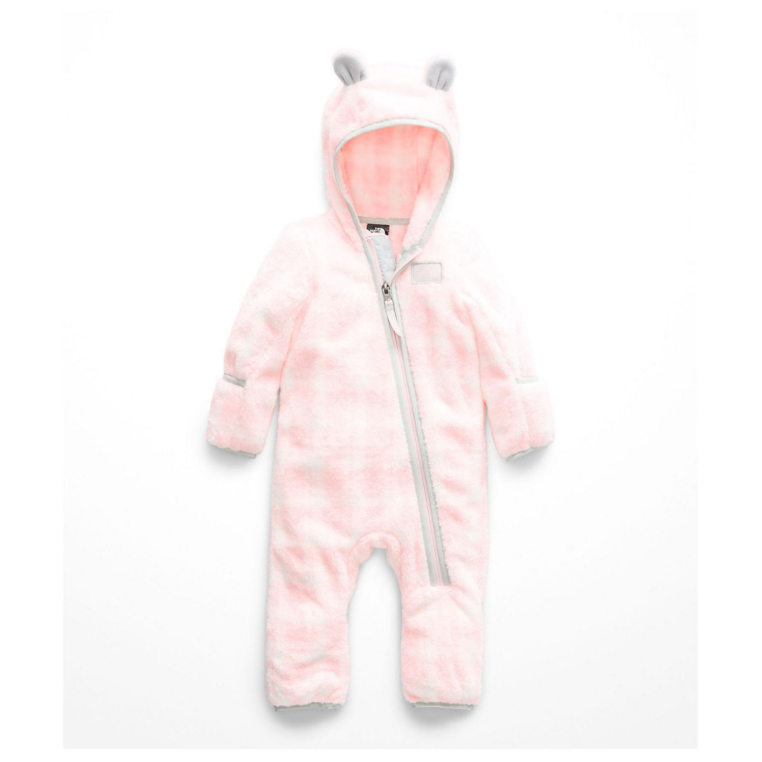 a848136c7 The North Face Infant Campshire One-Piece