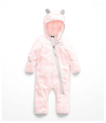 The North Face Infant Campshire One-Piece