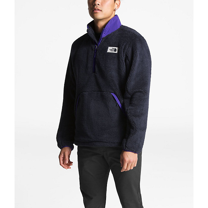 The North Face Men's Campshire Pullover Moosejaw