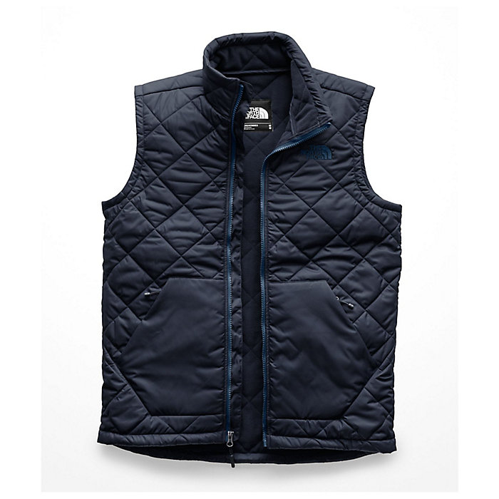 The North Face Men s Cervas Vest - Moosejaw 1ea2d19b4
