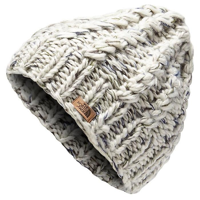 e58b2c064185e The North Face Women s Chunky Knit Beanie - Moosejaw