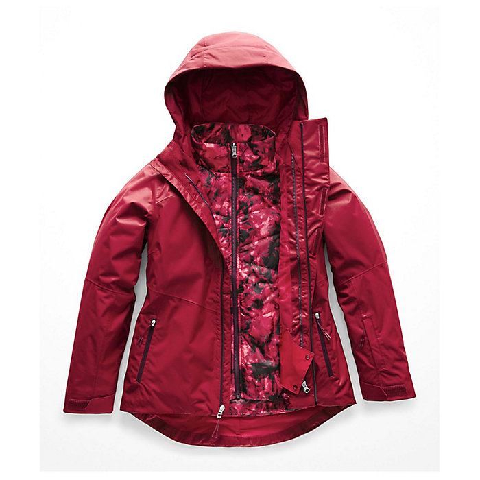 e408576d3 The North Face Women's Clementine Triclimate Jacket