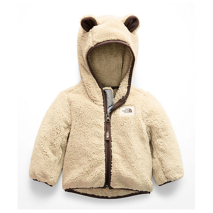 8af0be6666fc The North Face Infant Campshire Bear Hoodie - Moosejaw