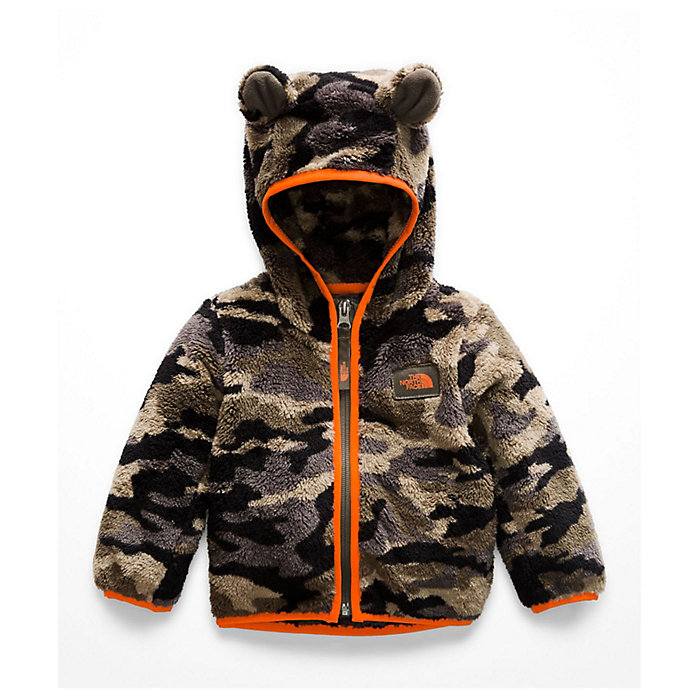 3dc31cdb404f The North Face Infant Campshire Bear Hoodie - Moosejaw