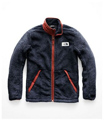 The North Face Men's Campshire Full Zip Top