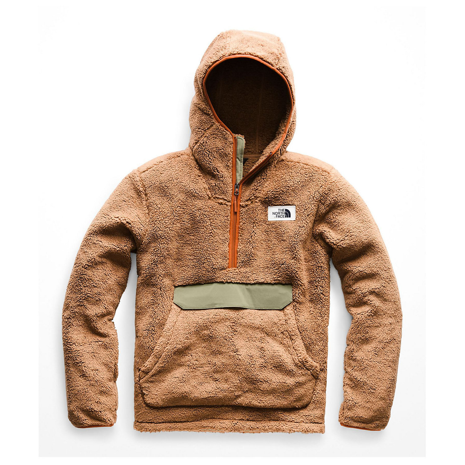 21b7580b76fb The North Face Men s Campshire Pullover Hoodie - Moosejaw