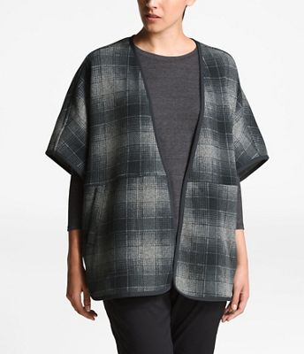 The North Face Women's Crescent Poncho