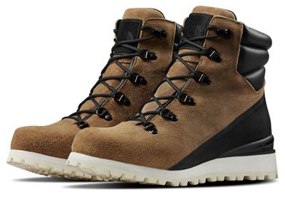 The North Face Women's Cryos Hiker Wedge Waterproof Boot