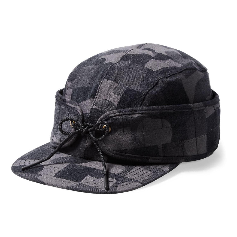 e5e24a1f177 The North Face Cryos Earflap Hat - Moosejaw