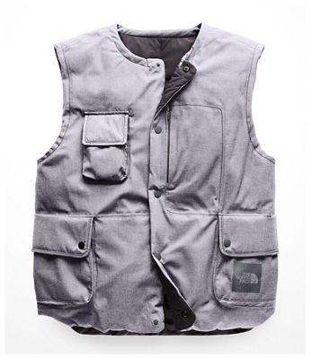 The North Face Men's Cryos Reversible GTX Vest
