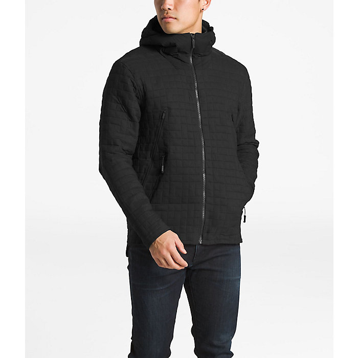 4e996143d9 The North Face Men's Cryos SingleCell Hoodie - Moosejaw
