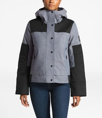 The North Face Women's Cryos Insulated Mountain GTX Jacket