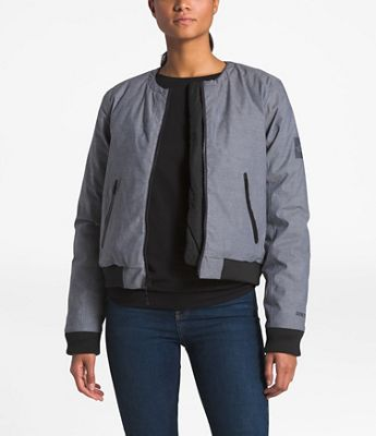 The North Face Women's Cryos Reversible GTX Down Bomber