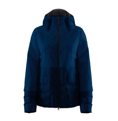 The North Face Women's Cryos SingleCell Hybrid Parka