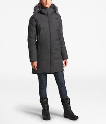 The North Face Women's Def Down GTX Parka