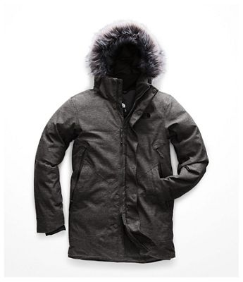 The North Face Men's Defdown Parka GTX Jacket