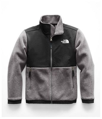 The North Face Kid's Denali Jacket