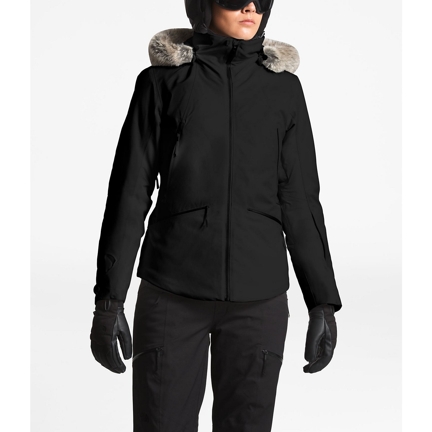 597ca69b5 The North Face Women's Diameter Down Hybrid Jacket