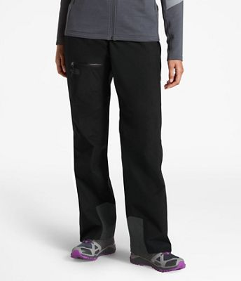 The North Face Women's Dryzzle Full Zip Pant