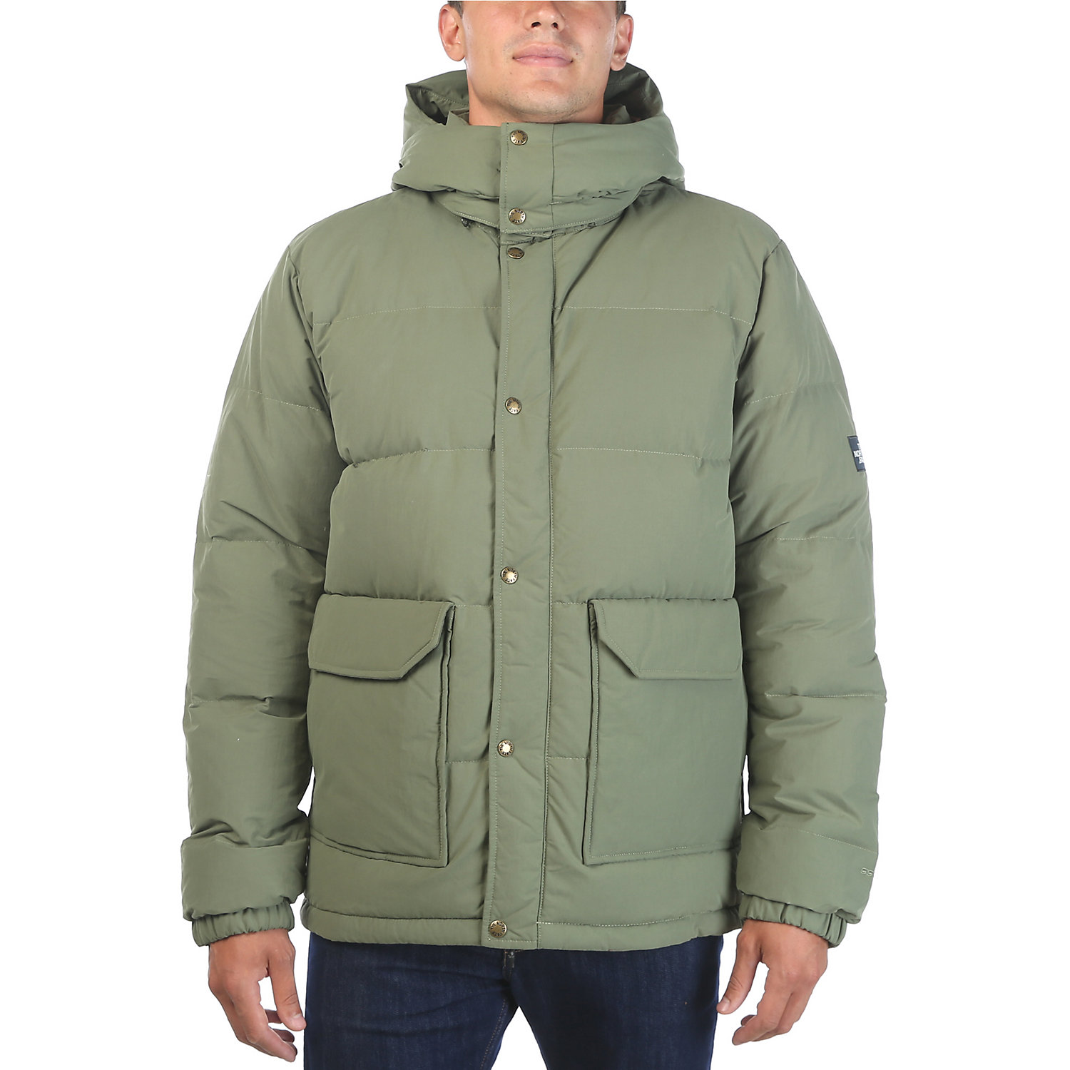 59cbf7d8c The North Face Men's Down Sierra 2.0 Jacket
