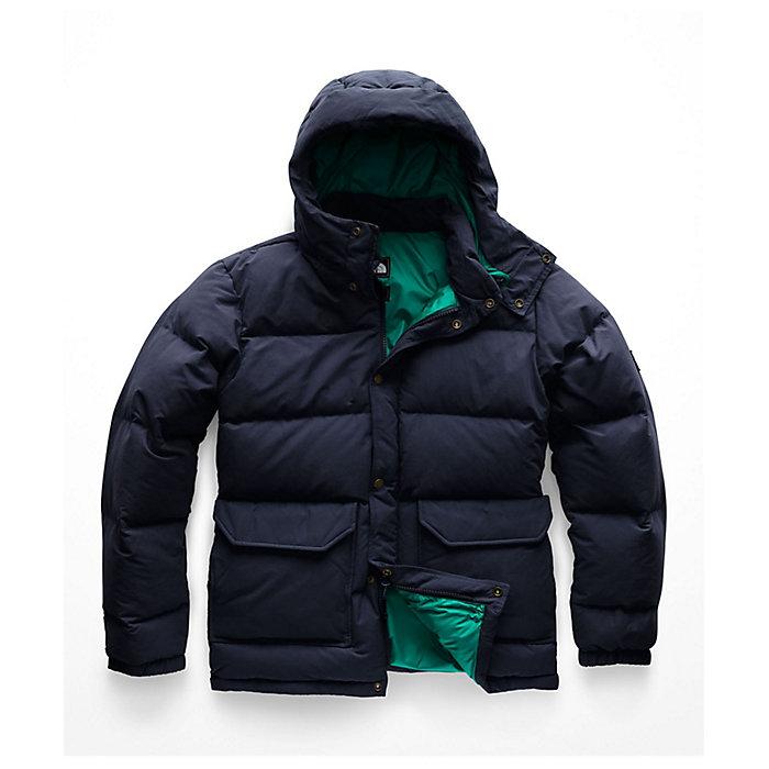 0b6801640 The North Face Men's Down Sierra 2.0 Jacket