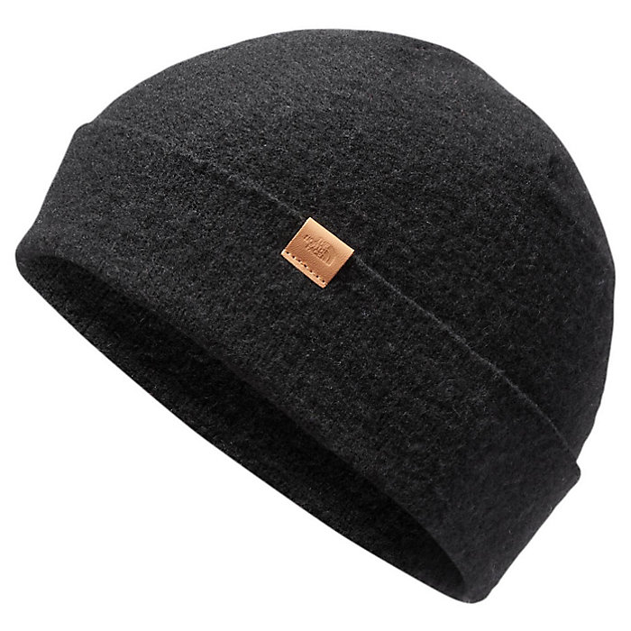 61881982972 The North Face Felted Wool Beanie - Moosejaw