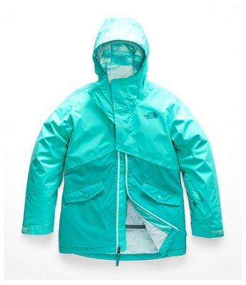 The North Face Kid's Freedom Insulated Jacket