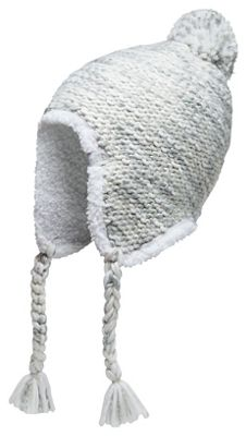 The North Face Kid's Fuzzy Earflap Beanie