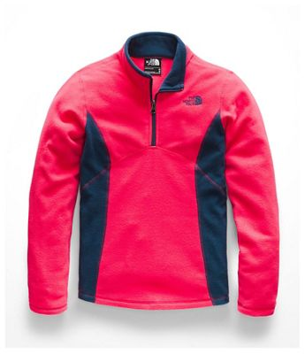 The North Face Kid's Glacier 1/2 Zip Top