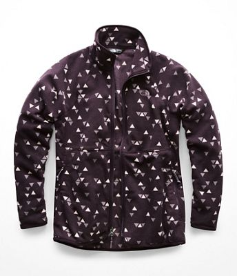 The North Face Women's Glacier Alpine Full Zip Jacket