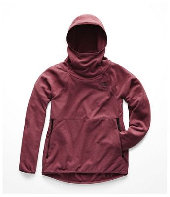 The North Face Women's Glacier Alpine Pullover Hoodie
