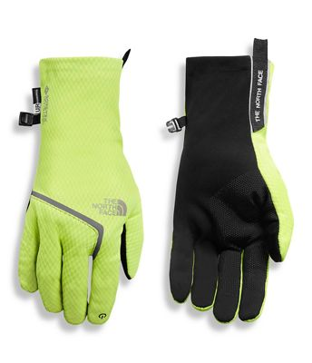 The North Face Men's Gore CloseFit Tricot Glove