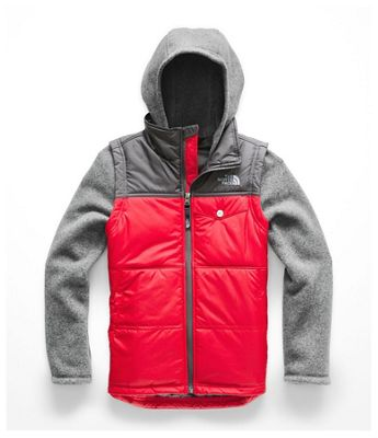 The North Face Kid's Gordon Lyons Varsity Vest