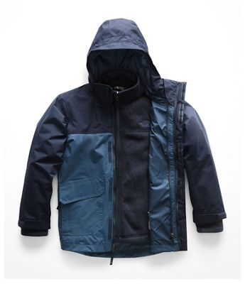 The North Face Kid's Gordon Lyons Triclimate Jacket