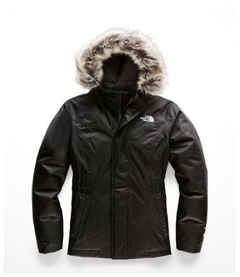 The North Face Kid's Greenland Down Parka
