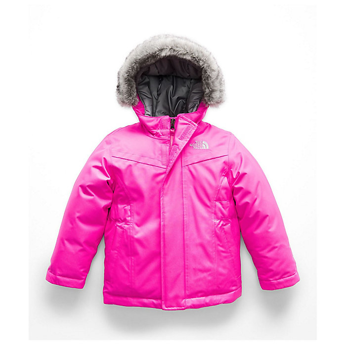 c11ff28f38 The North Face Toddler s Girls Greenland Down Parka - Moosejaw